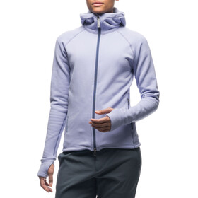Houdini Power Houdi Jacket Women Violette Femme